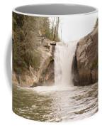 Elk Creek Falls 34 Coffee Mug