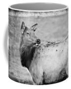 Elk IIi Coffee Mug