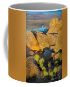 Elk Mountain Sunset Coffee Mug