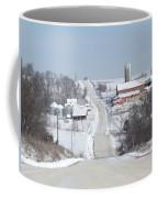 Elkader Farm Coffee Mug