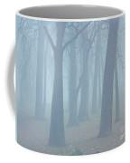 Elkhart Fog Coffee Mug
