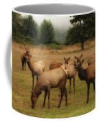 Elks Lodge Coffee Mug
