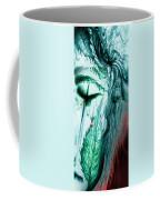 Ella En Invierno Coffee Mug