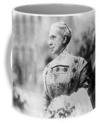 Ella Flagg Young (1845-1918) Coffee Mug