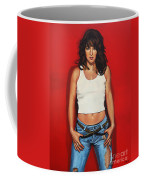 Ellen Ten Damme Painting Coffee Mug
