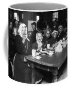 Ellis Island, 1920 Coffee Mug