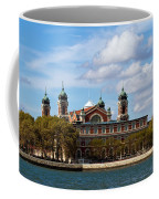 Ellis Island Coffee Mug