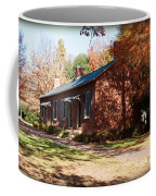 Elm Offices - Davidson College Coffee Mug