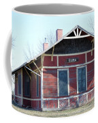 Elma Depot Coffee Mug