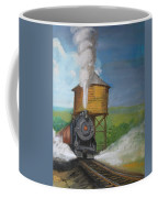 Elmira Branch Coffee Mug