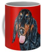 Elroy Coffee Mug