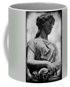 Elsa Statue I Coffee Mug