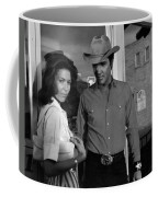 Elvis And Susan Coffee Mug