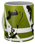 Elvis And The Other Lady Coffee Mug