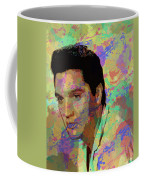 Elvis Presley - 5 Coffee Mug