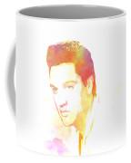 Elvis Presley - 6 Coffee Mug