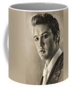 Elvis Presley Coffee Mug