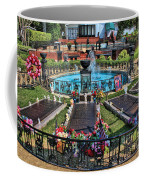 Elvis Presley Burial Site Coffee Mug