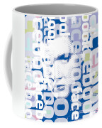 Elvis Presley On Facebook Coffee Mug