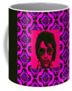 Elvis Presley Window M88 Coffee Mug