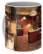 Elvis Presley's Kitchen Coffee Mug