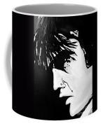 Elvis The Show Must Go On Coffee Mug