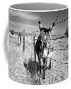 Elwood In Montana Coffee Mug