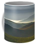 Embalses Del Guadalteba Landscape - Andalusia Coffee Mug