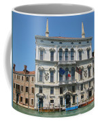 Embassy Building Venice Italy Coffee Mug