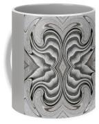 Embellishment In Concrete 3 Coffee Mug