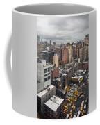 Embrace The Chaos Coffee Mug