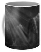 Embraced By The Light.. Coffee Mug