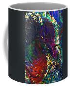 Embraced Point Coffee Mug