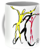 Embracing Freedom Coffee Mug