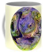 Embryonic Coffee Mug