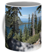 Emerald Bay Vista Coffee Mug