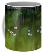 Emerald Beauty Coffee Mug
