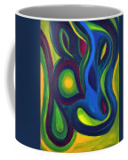 Emerald Dreams Coffee Mug