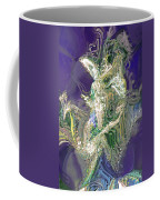 Emerald Elemental Coffee Mug