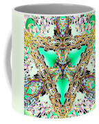 Emerald Key Coffee Mug