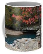 Emerald Pool Coffee Mug