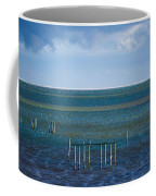Emerald Seas Coffee Mug