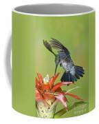 Emerald Woodnymph Coffee Mug