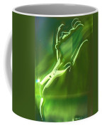 Emerge Coffee Mug