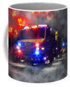 Emergency Coffee Mug