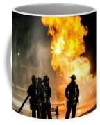 Emergency Responders Coffee Mug