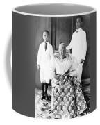 Emilio Aguinaldo (1869-1964) Coffee Mug