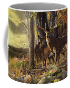 Eminence At The Forest Edge Coffee Mug