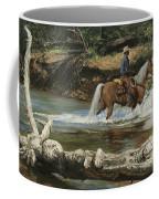 Palomino Crossing Big Creek Coffee Mug