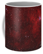 Emission Nebula IIn Perseus Coffee Mug